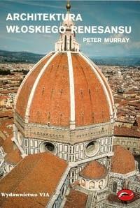 Okładka książki Architektura włoskiego renesansu