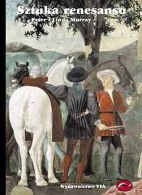Okładka książki Sztuka renesansu