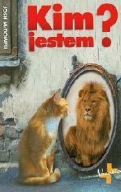 Okładka książki Kim jestem?