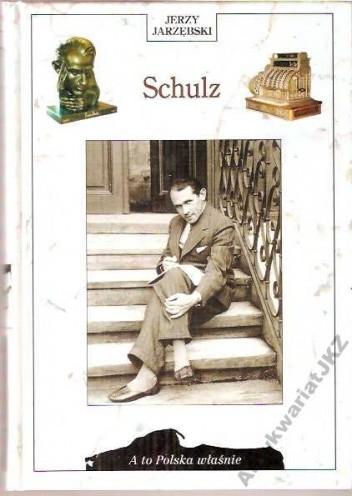Okładka książki Schulz