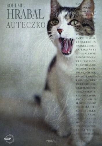 Okładka książki Auteczko