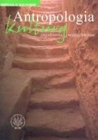 Okładka książki Antropologia kultury