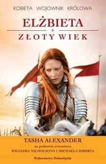 Okładka książki Elżbieta. Złoty wiek