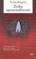 Okładka książki Dzika sprawiedliwość