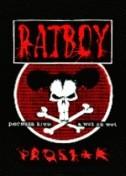 Okładka książki Ratboy : pierwsza krew & wet za wet