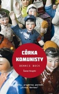 Okładka książki Córka komunisty