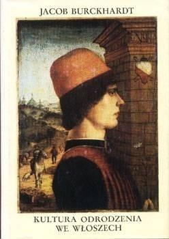 Okładka książki Kultura Odrodzenia we Włoszech