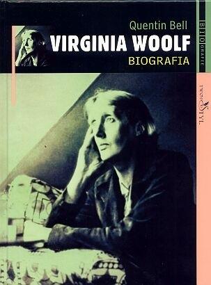 Okładka książki Virginia Woolf. Biografia