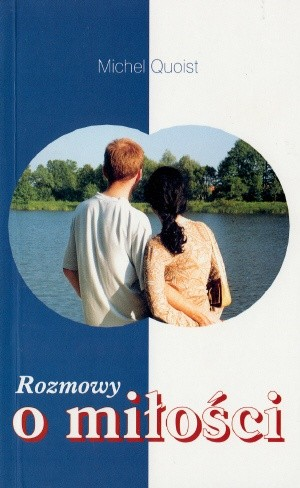 Okładka książki Rozmowy o miłości