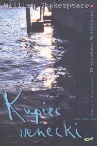 Okładka książki Kupiec wenecki
