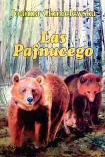 Okładka książki Las Pafnucego