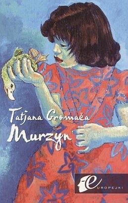 Okładka książki Murzyn