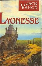 Okładka książki Lyonesse