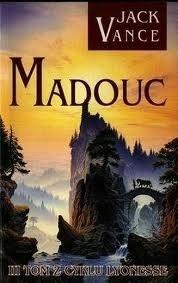 Okładka książki Madouc