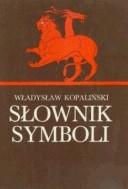 Okładka książki Słownik symboli