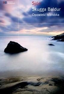 Okładka książki Skugga Baldur. Opowieść islandzka