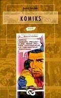 Okładka książki Komiks