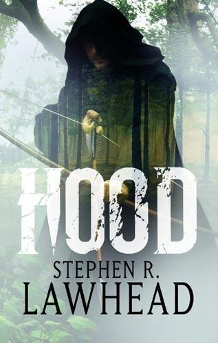 Okładka książki Hood