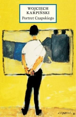 Okładka książki Portret Czapskiego