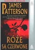 Okładka książki Róże są czerwone