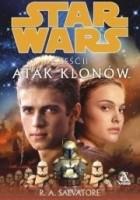 Gwiezdne wojny. Część II: Atak Klonów