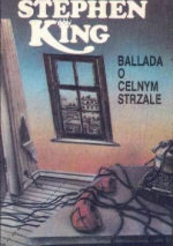 Okładka książki Ballada o celnym strzale