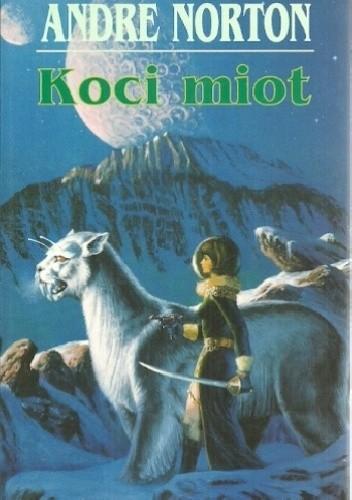Okładka książki Koci miot