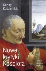 Okładka książki Nowe krytyki Kościoła