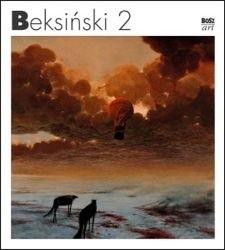 Okładka książki Beksiński 2