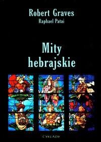 Okładka książki Mity hebrajskie
