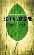 Okładka książki Extra Vergine