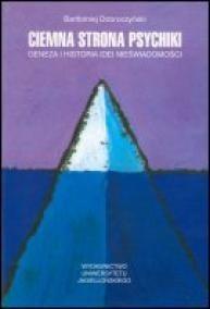 Okładka książki Ciemna strona psychiki