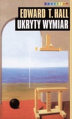 Okładka książki Ukryty wymiar