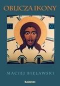 Okładka książki Oblicza ikony