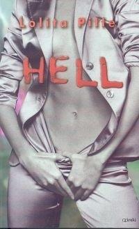 Okładka książki Hell