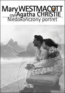 Okładka książki Niedokończony portret
