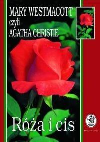 Okładka książki Róża i cis