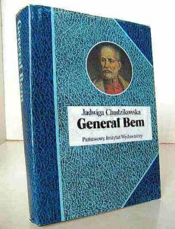 Okładka książki Generał Bem