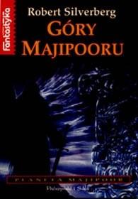 Okładka książki Góry Majipooru