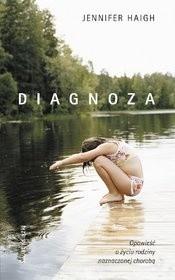 Okładka książki Diagnoza