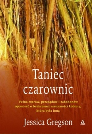 Okładka książki Taniec czarownic
