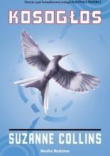 Okładka książki Kosogłos