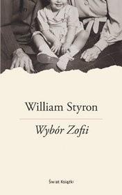 Okładka książki Wybór Zofii