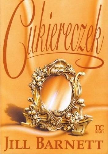 Okładka książki Cukiereczek