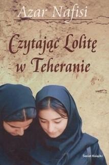 Okładka książki Czytając Lolitę w Teheranie