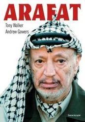 Okładka książki Arafat