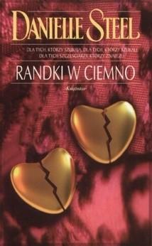 Okładka książki Randki w ciemno