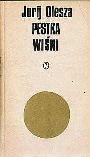 Okładka książki Pestka wiśni. Wybór prozy