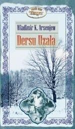 Okładka książki Dersu Uzała