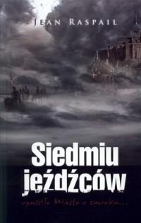 Okładka książki Siedmiu jeźdźców